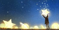 ... e le stelle non stanno solo a guardare